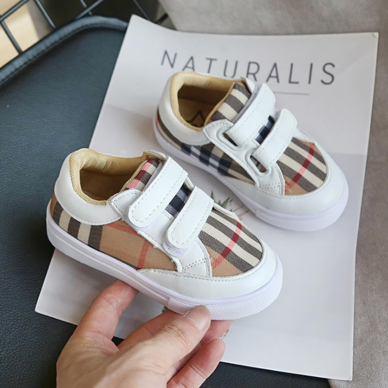 Spring Autumn Children Sneakers Fashion