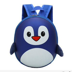 New 3D children school bags