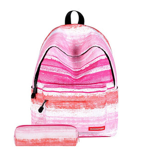 Book Portfolio Child Children School Bag