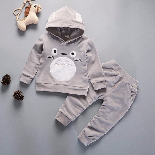 New Spring Autumn Children Clothing Boys