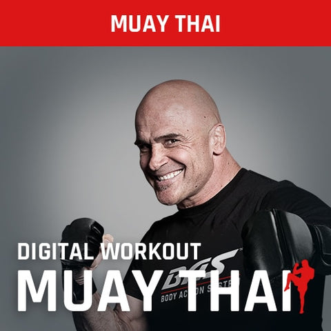 Thai Workout Level 2