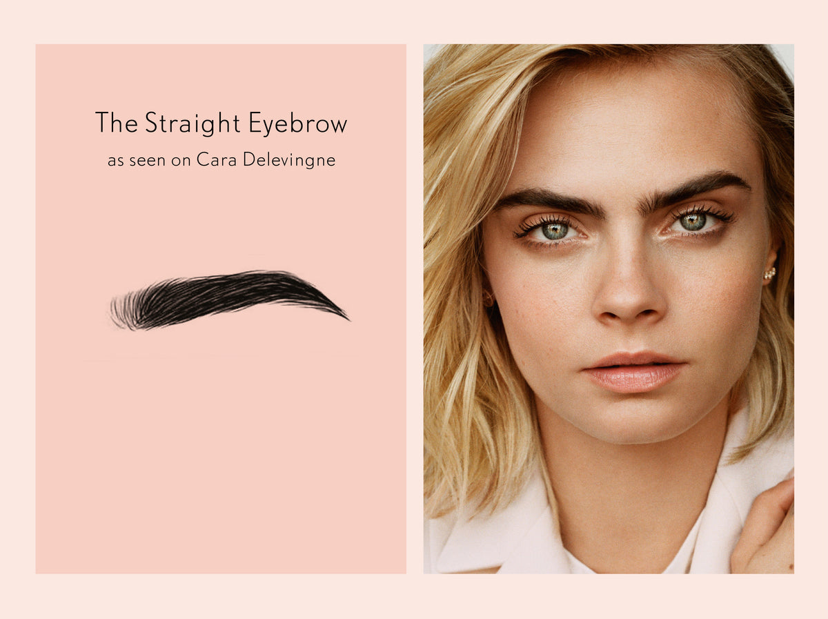 What's your brow personality?