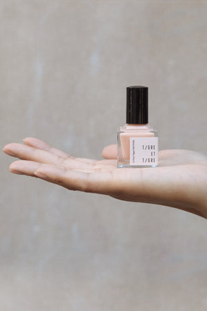 Cucu Vegan Nail Polish