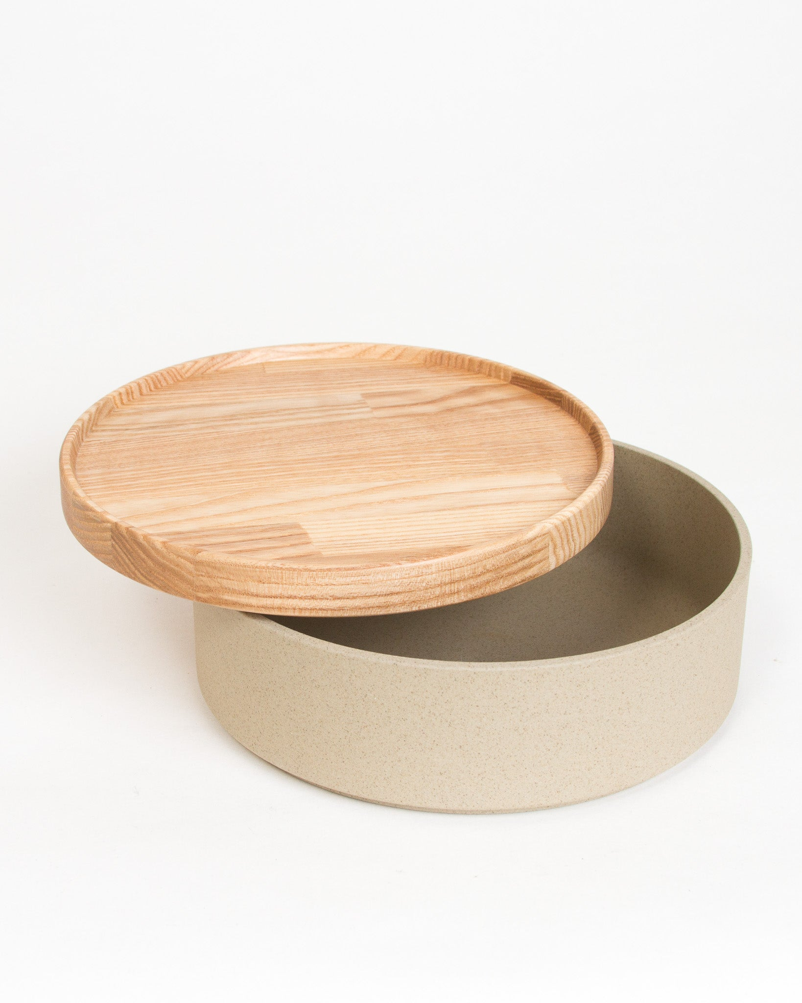Tall Stackable Bowl