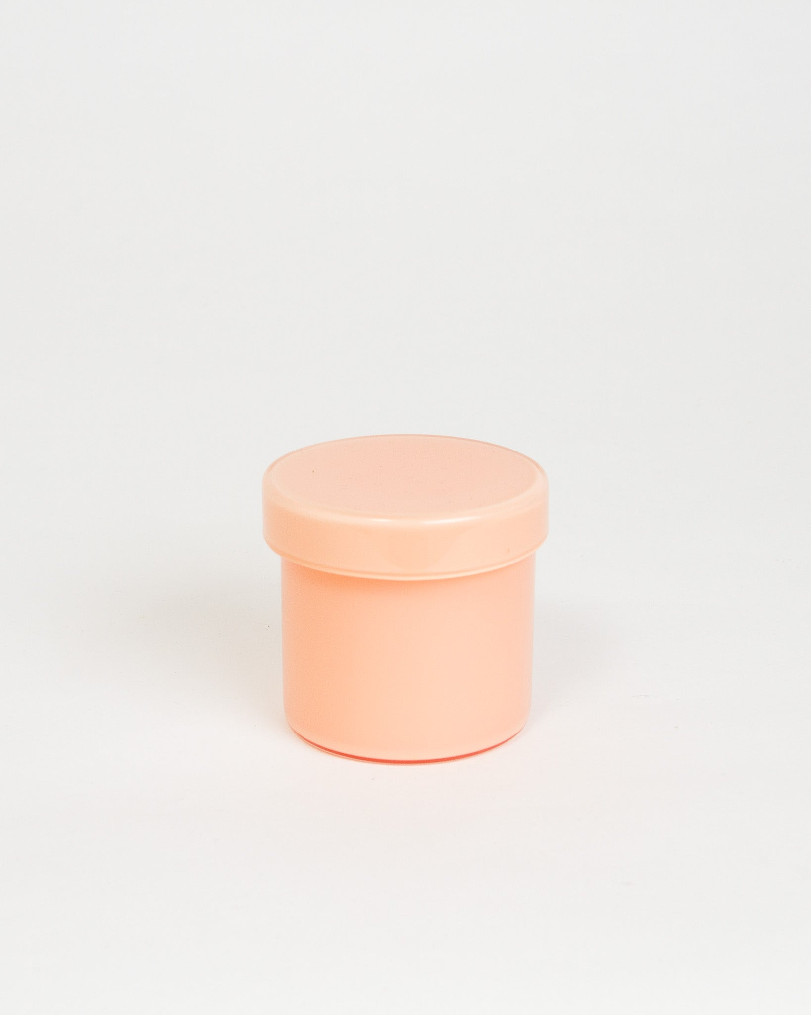 Nude Glass Container