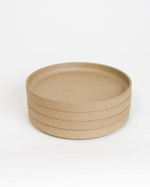 Stackable Plate