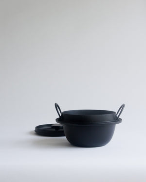 Cast Iron Rice Pot - Small
