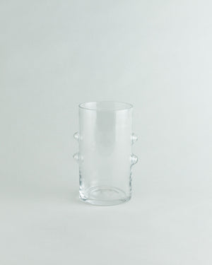 Hand-blown Bud Glass #2