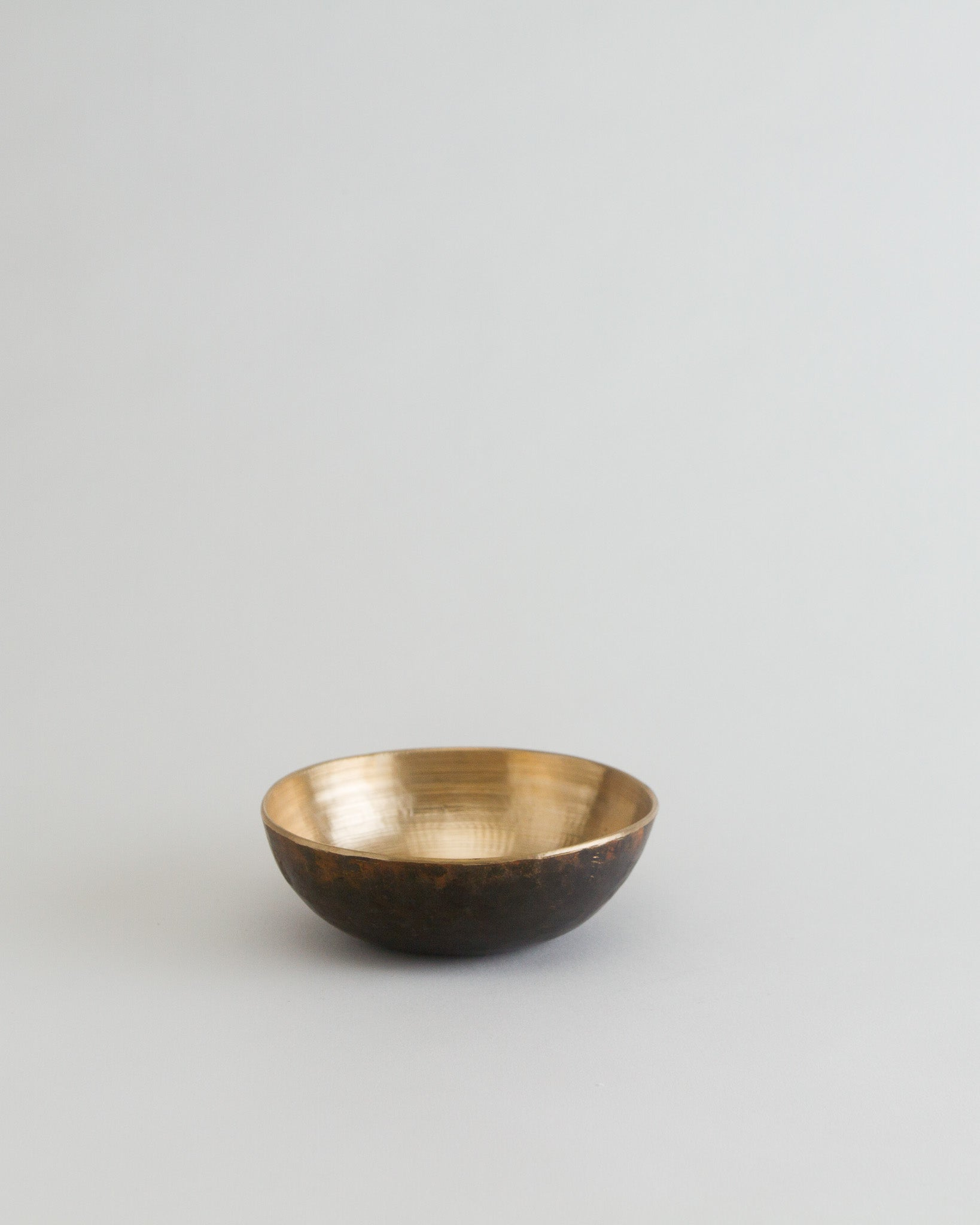 Bronze Bowl - Medium