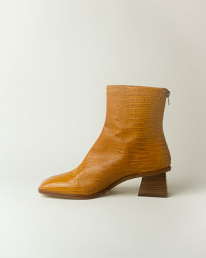 Saturno Boot in Ochre