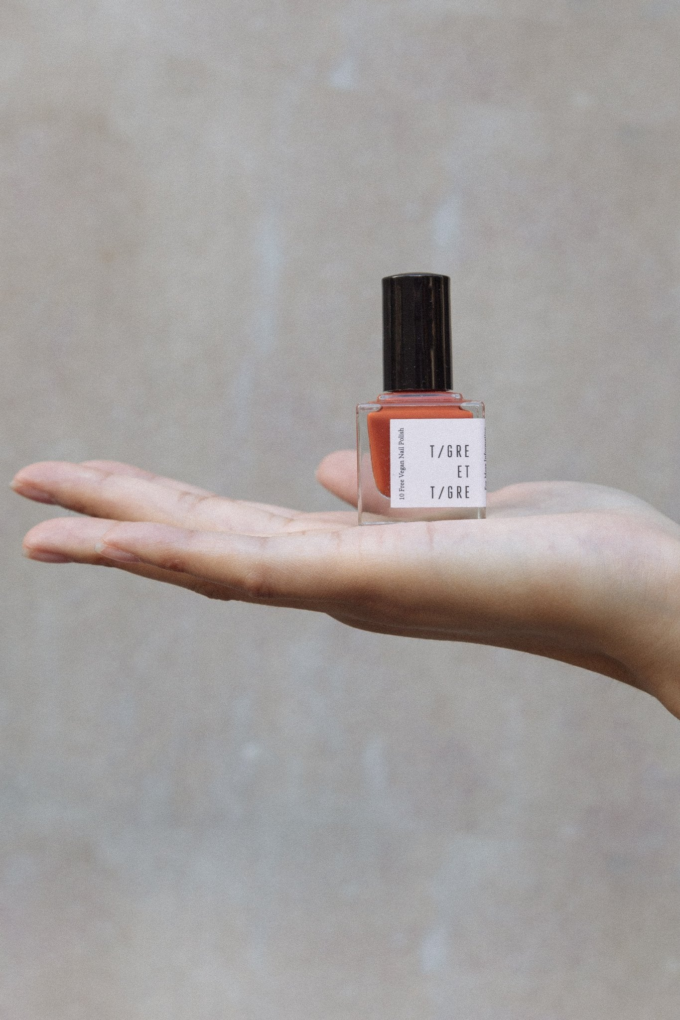 Slow Burn Vegan Nail Polish