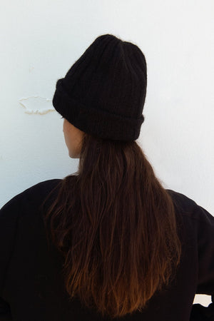 Wol Hide Rib Hat (Multiple Colors)