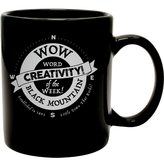 WOW - Coffee Mug