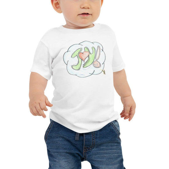 Toddler Cloud of Joy! Shirt