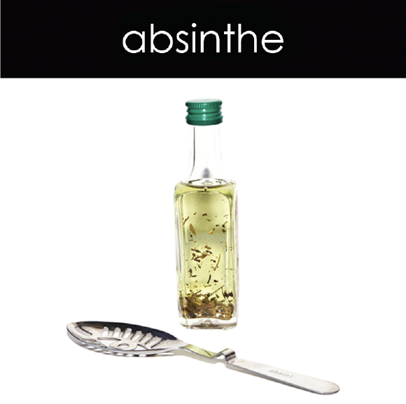 Absinthe Reed Diffuser