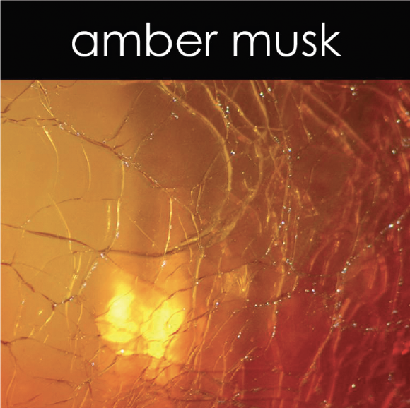 Amber Musk Fragrance Oil