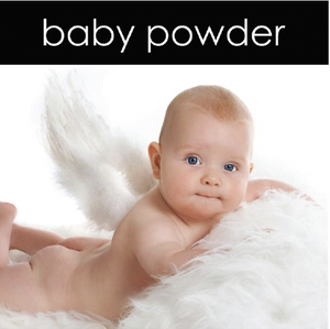 Baby Powder Aromatic Mist