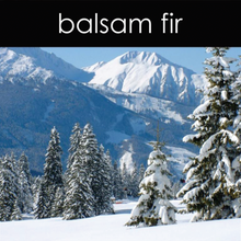 Load image into Gallery viewer, Balsam Fir Candle