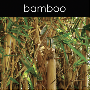 Bamboo Soy Wax Melts