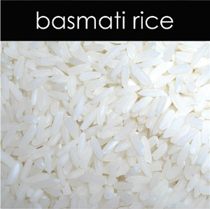 Basmati Rice Candle