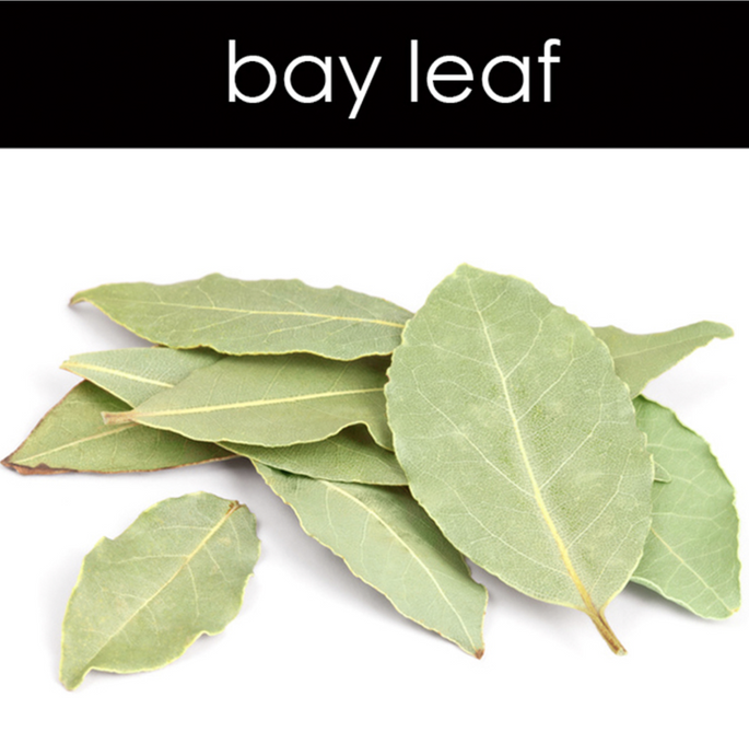 Bay Leaf Reed Diffuser