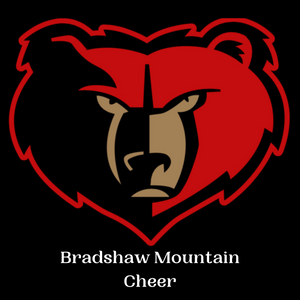 Bradshaw Mountain Cheer Fundraiser | 8oz Soy Candles