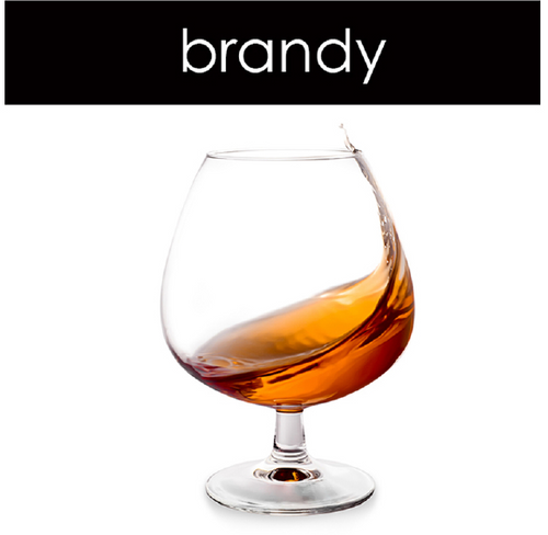Brandy Candle