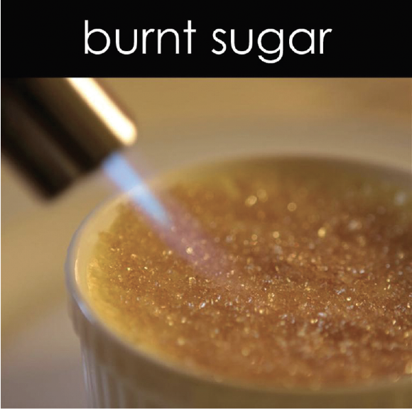 Burnt Sugar Fragrance Oil