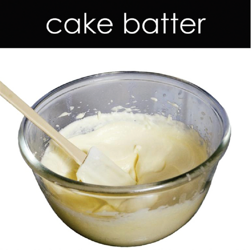 Cake Batter Candle