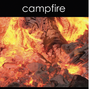 Campfire Fragrance Oil