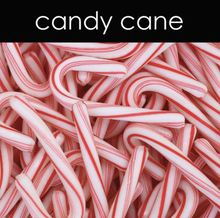 Load image into Gallery viewer, Candy Cane Soy Wax Melts (Seasonal)