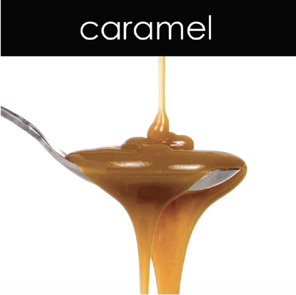 Caramel Fragrance Oil