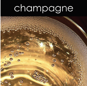 Champagne Fragrance Oil