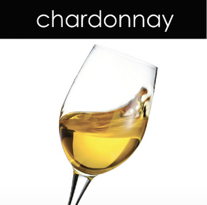 Chardonnay Soy Wax Melts