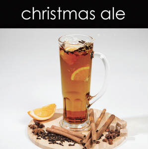 Christmas Ale Fragrance Oil (Seasonal)
