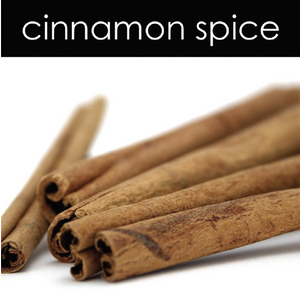 Cinnamon Spice Soy Wax Melts