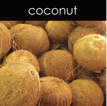 Load image into Gallery viewer, Coconut Fragrance Oil
