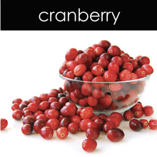 Load image into Gallery viewer, Cranberry Soy Wax Melts