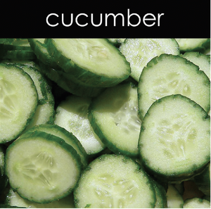 Cucumber Aromatic Mist