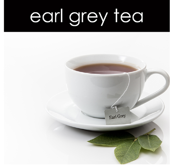 Earl Grey Tea Fragrance Oil