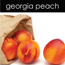 Load image into Gallery viewer, Georgia Peach Candle