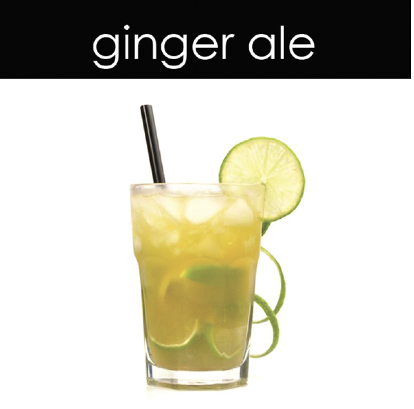 Ginger Ale Fragrance Oil