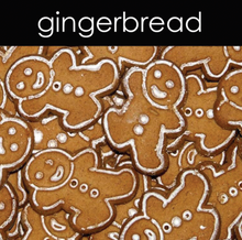 Load image into Gallery viewer, Gingerbread Candle (Seasonal)