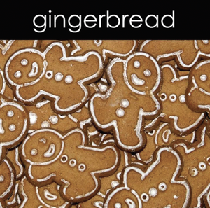Gingerbread Fragrance Oil (Seasonal)