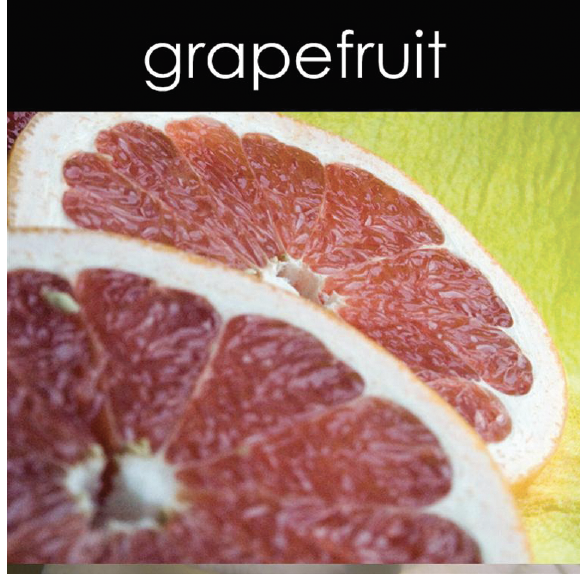 Grapefruit Fragrance Oil