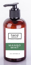Load image into Gallery viewer, 8oz Hand Soap