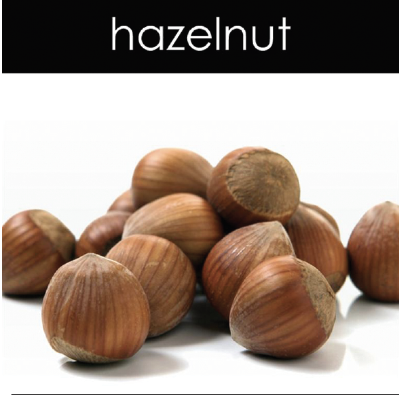 Hazelnut Fragrance Oil