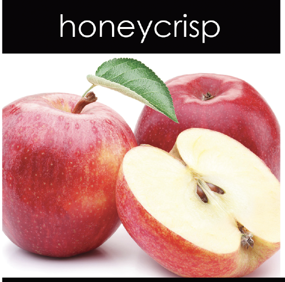 Honeycrisp Soy Wax Melts