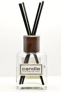 First Snow Reed Diffuser (Seasonal)