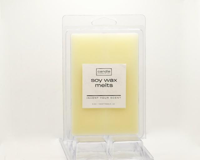 Champagne Soy Wax Melts